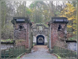 Fort 7 - Wilrijk