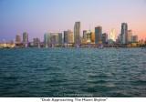 001 Dusk Approaching The Miami Skyline.jpg