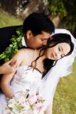 Dawn & Derek Wedding Highlights