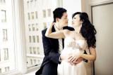 Denise & James Wedding Highlights