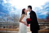 Melanie & Mike Wedding Highlights