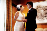 Katrina & Brendan Wedding Highlights