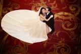 Lauren & Leon Wedding