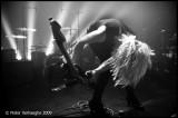 Gig photography 2009