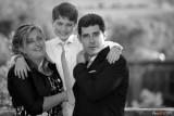 Mirco and Family