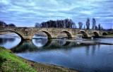 Mona Lisa's Bridge