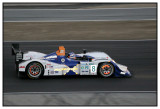 American Le Mans Racing, October 20, 2007  Mazda Racway Laguna Seca