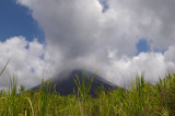 Volcano Arenal, La Fortuna
