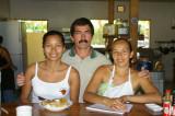 Pura Vida Con Gusto Rafiki Lodge Savegre River