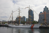 Coast Guard Barque Eagle