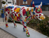 Colorfull Cow #1