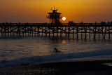 Sun Set #2