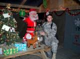 Christmas in Afghanistan