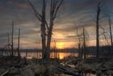 Sandy Ridge Sunset *.jpg