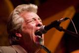Mike's Barn - An Evening with John Hammond