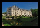 Chateau de Chenonceau 8