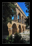 Pont du Gard - Provence 1