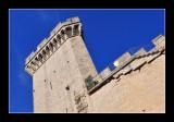 Le chateau de Beaucaire