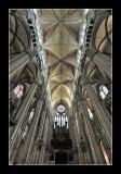 Cathedrale de Bourges 1