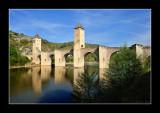 Le pont Valentré de Cahors (EPO_7869)