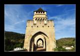 Le pont Valentré de Cahors (EPO_7874)