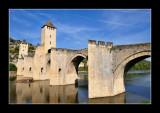 Le pont Valentré de Cahors (EPO_7870)