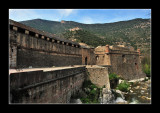 Fort Libéria - Villefranche de Conflent (EPO_7750)