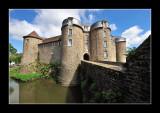 Chateau de Boulogne sur mer