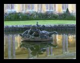 Versailles gardens 92