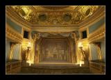 Le theatre de Marie Antoinette