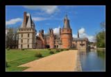 Chateau de Maintenon 3