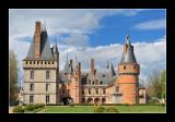 Chateau de Maintenon 8