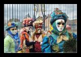 Carnaval venitien a Versailles - 2008