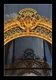Sceau Doré de Paris