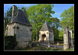 Photo abbaye de Royaumont 2