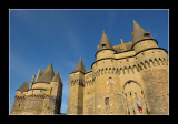 Chateau de Vitré 6