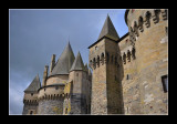 Chateau de Vitré 2