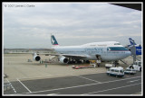 Cathay 747-400