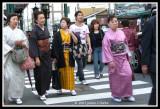 Kyoto Snap Shots