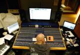 Stúdióhangulat - Studio mood