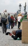 Egy nap Prágában - One day in Prague
