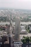 Az Eurotower épülete - The Eurotower.jpg