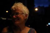 my portrait taken in Greenwich Village by Erica McDonald