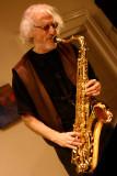 Larry Ochs, sax