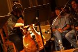 Okkyung Lee, cello