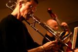 Ray Anderson (trombone), Mark Helias (bass)