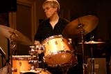Gerry Hemingway, drums