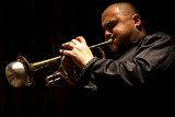James Cornish, trumpet
