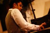 Vijay Iyer, piano