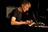 Tim Hodgkinson, lap guitar